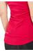 PEARL iZUMi SELECT Print Jersey korte mouwen Dames rood